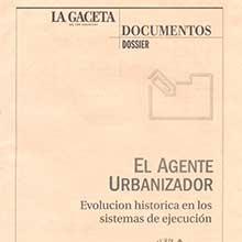 Agente Urbanizador